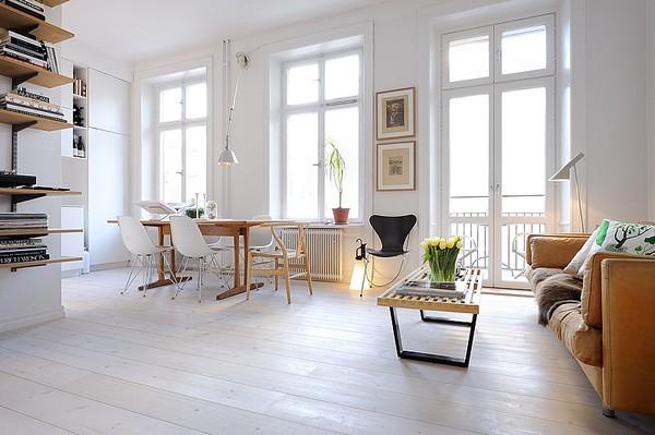 Những xu hướng thiết kế nội thất sẽ thống trị năm 2019