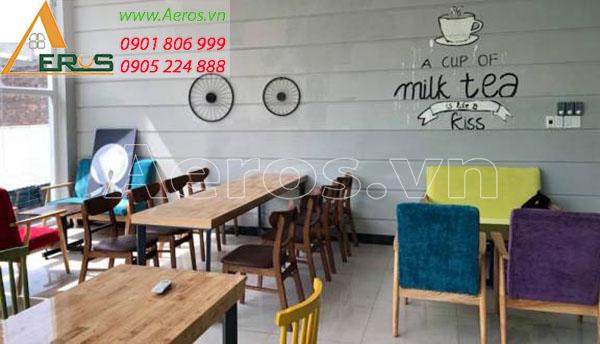 Kinh doanh trà sữa có lời không?